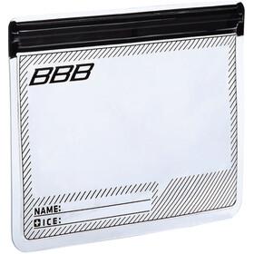 BBB SmartSleeve BSM-21M Bolsa para Smartphone, transparent